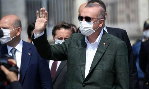 Σχεδιάζει χτύπημα κατά της Ελλάδας ο Ερντογάν; Πανέτοιμες οι Ένοπλες Δυνάμεις