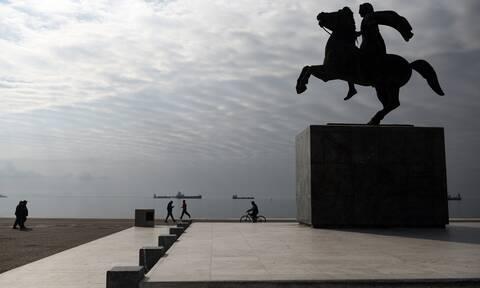 Κορονοϊός - Θεσσαλονίκη: Αυξάνεται με χαμηλότερο ρυθμό το ιικό φορτίο στα λύματα