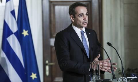 ΝΑΤΟ: Ράπισμα Μητσοτάκη σε Τουρκία - Αναπόφευκτα τα μέτρα από την ΕΕ αν δεν συμμορφωθούν