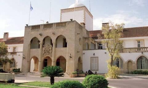 Κύπρος: Κρούσματα κορονοϊού στο Προεδρικό - Υποβλήθηκε σε τεστ ο Αναστασιάδης