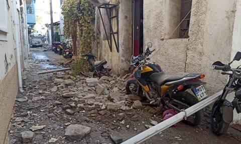 Τσελέντης στο Newsbomb.gr: «Φοβάμαι για μεγάλο μετασεισμό στη Σάμο - Μην εφησυχάζουν οι κάτοικοι»
