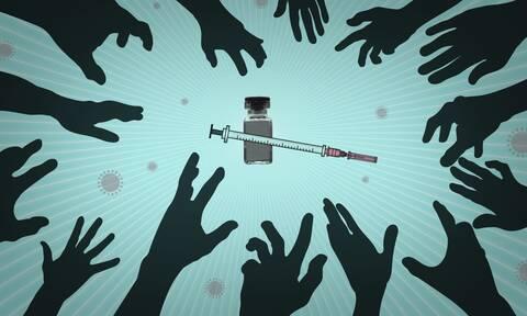 Κορονοϊός: Έτσι θα γίνει ο εμβολιασμός στην Ελλάδα
