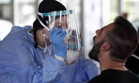 Κορονοϊός: «Βράζει» η Αττική με 564 νέα κρούσματα