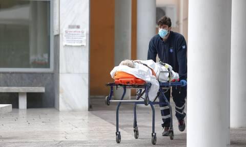 Greece registers 3,209 new coronavirus cases in last 24 hrs, with 480 on ventilators
