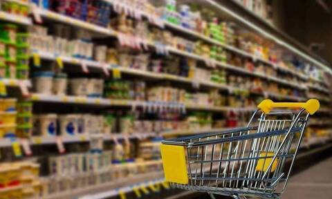 Κορονοϊός: «Άλμα» στον τζίρο των σούπερ μάρκετ τον Νοέμβριο