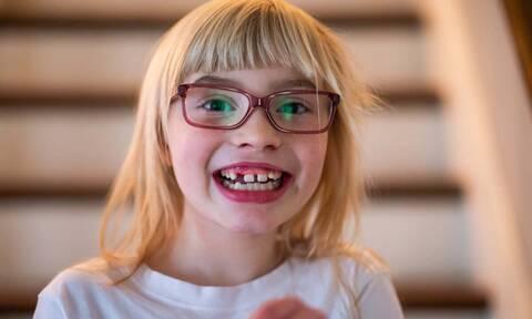 7χρονη έκανε χίλιες χημειοθεραπείες και να τι ζήτησε να της στείλουν