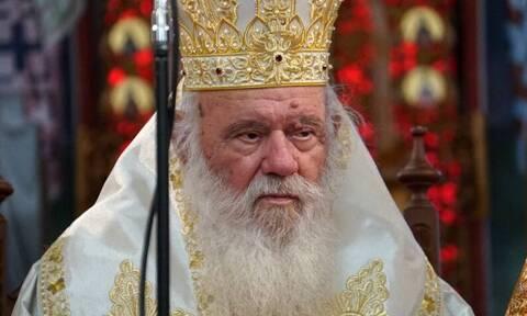 Αρχιεπίσκοπος Ιερώνυμος: Θετικός στον κορονοϊό – Συγκλονίζει το μήνυμά του