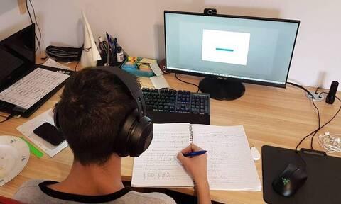 Τηλεκπαίδευση: Αγωνία μετά το φιάσκο της πρώτης μέρας - Σε απόγνωση οι γονείς