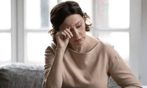Αγχώδεις διαταραχές: Ενδείξεις που δεν πρέπει να αγνοούνται (εικόνες)