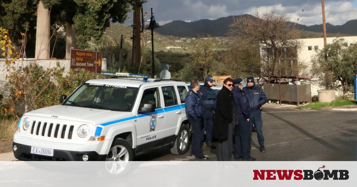Κρήτη: Συναγερμός στις Αρχές – Δείτε τι ξέβρασαν οι βροχοπτώσεις – Newsbomb – Ειδησεις