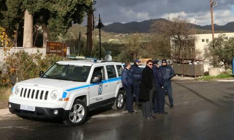 Κρήτη: Συναγερμός στις Αρχές - Δείτε τι ξέβρασαν οι βροχοπτώσεις