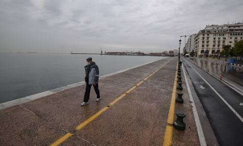 Κορονοϊός: Σε εξέλιξη έκτακτη σύσκεψη υπό τον Μητσοτάκη - Έρχονται νέα μέτρα στη Β. Ελλάδα