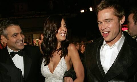 Δήλωση «φωτιά» του George Clooney για τον Brad Pitt: «Ήταν τραγικό»