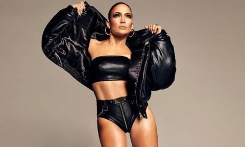 Jennifer Lopez: «Με την καραντίνα βρήκα χρόνο για τα παιδιά μου»