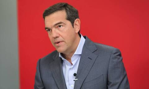 Τηλεκπαίδευση - Τσίπρας: Αυτή είναι η Ελλάδα της κυβέρνησης των «αρίστων»
