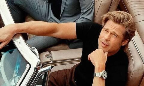 O Tαραντίνο μετατρέπει το «Once Upon a Time… in Hollywood» σε μυθιστόρημα