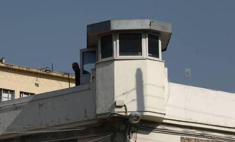 Κορονοϊός - Φυλακές Διαβατών: Νεκρός και δεύτερος κρατούμενος από την πανδημία