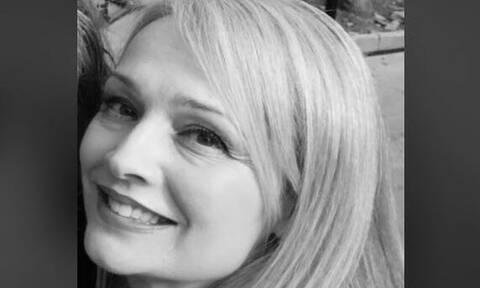 Νίκη Παλληκαράκη: Βαρύ πένθος για την ηθοποιό