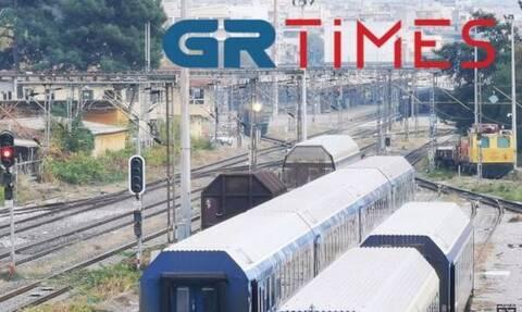 Κορονοϊός: Αυτό είναι το σχέδιο για τη μεταφορά ασθενών με τρένα και αεροσκάφη από τη Θεσσαλονίκη