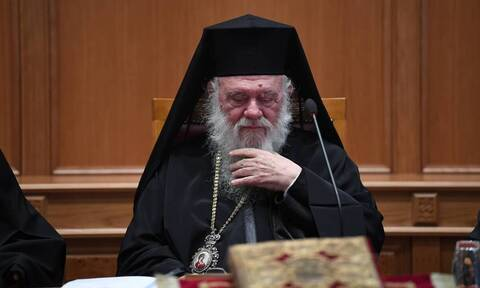 Αποκλειστικό Newsbomb.gr: Πώς κόλλησε κορονοϊό ο Αρχιεπίσκοπος Ιερώνυμος – Τι δείχνει η ιχνηλάτηση