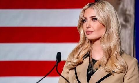 Ivanka Trump: «Επίθεση» από πρώην κολλητής της: «Έχει εμμονή με το χρήμα»