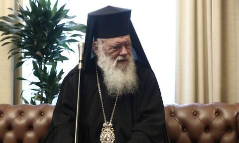Αρχιεπίσκοπος Ιερώνυμος: Τα νεότερα για την υγεία του (vid)