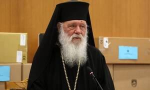 Архиепископ Греции Иероним заразился коронавирусом