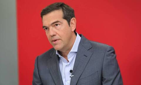 SYRIZA leader Tsipras: The much-publicised distance learning is turning into a fiasco