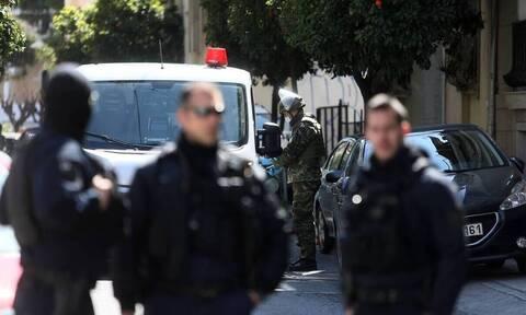 Αυτός είναι ο τζιχαντιστής που συνελήφθη στην Αθήνα