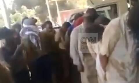 Τι «πρόδωσε» τον τζιχαντιστή του ISIS που συνελήφθη στον Ελαιώνα – Ομολόγησε δολοφονίες