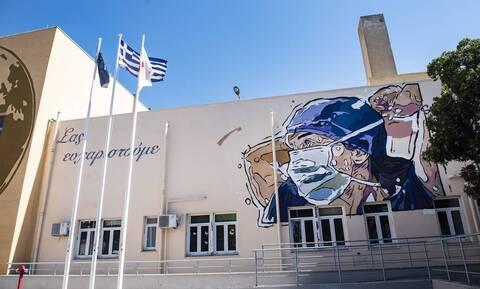 Κορονοϊός: Νοσηλευτές από την Κέρκυρα μεταβαίνουν εθελοντικά στο νοσοκομείο ΑΧΕΠΑ της Θεσσαλονίκης
