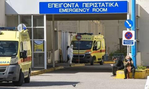 Κορονοϊός: Αυξάνονται οι νοσηλευόμενοι στην Πάτρα – Διασωληνώθηκε 27χρονος