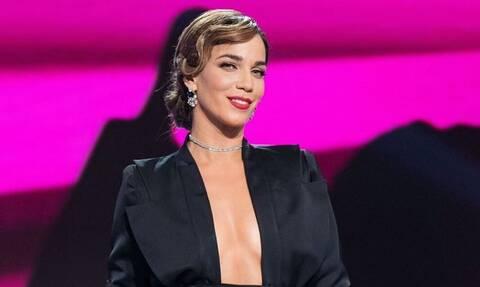 Κατερίνα Στικούδη: Κι όμως, φόρεσε το ίδιο φόρεμα με παίκτρια του Bachelor