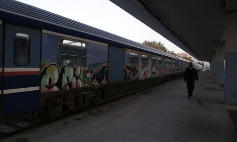 Μέσα στα τρένα του κορονοϊού - Έτοιμος ο μηχανισμός για μεταφορά ασθενών από Θεσσαλονίκη