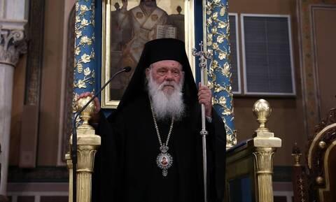 Κορονοϊός: Πώς κόλλησε ο Αρχιεπίσκοπος Ιερώνυμος – Γιατί μπήκε στην ΜΑΦ του Ευαγγελισμού
