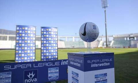 Super League: Η πολυφωνία ΠΑΟΚ, ΑΕΚ, τα «κανόνια» του ΟΣΦΠ κι ο μοναχικός Καρλίτος (pics)