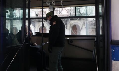 Κορονοϊός - Θεσσαλονίκη: 9 κρούσματα στη Δημοτική Αστυνομία του κεντρικού δήμου
