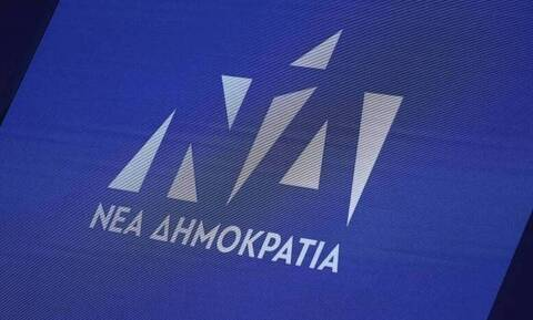 ΝΔ: Ο ΣΥΡΙΖΑ φαίνεται να επενδύει στην υγειονομική καταστροφή της χώρας