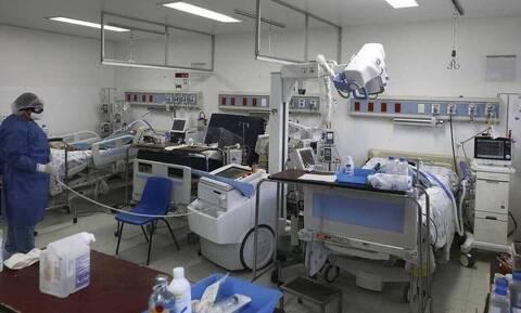 Κορονοϊός: Τελεσίγραφο του υπ. Υγείας για επίταξη κλινικών ιδιωτικών νοσοκομείων στη Θεσσαλονίκη