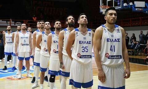 Εθνική ομάδα: Αντίστροφη μέτρηση για τη «φούσκα» του Eurobasket 2022