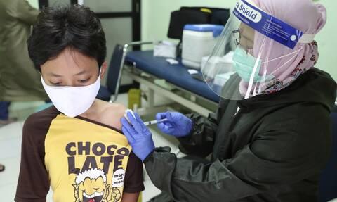 Εμβόλιο κορονοϊού - BioNTech: Διαθέσιμο ίσως και προς το τέλος του 2020