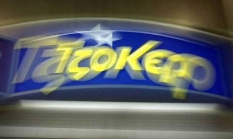 Διπλό τζακ ποτ στο Τζόκερ: Πόσα χρήματα θα μοιράσει στην κλήρωση της Κυριακής (22/11)