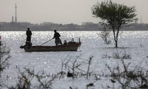 Συναγερμός για «μυστηριώδη» ασθένεια που χτύπησε 500 ψαράδες
