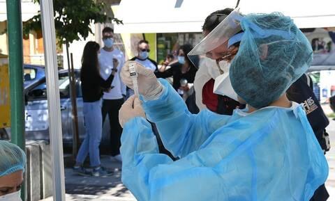 Κορονοϊός: Εύκολα θύματα του ιού οι «άτρωτοι» νέοι κάτω των 40 ετών