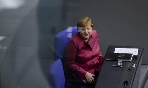 Μέρκελ: «Τα πράγματα δεν έχουν εξελιχθεί όπως θα θέλαμε»-Συζήτηση για την Τουρκία στη Σύνοδο Κορυφής