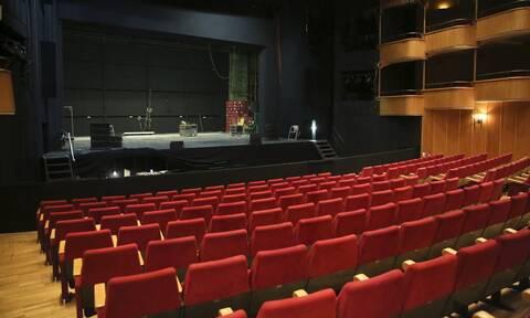 Κορονοϊός: Έκτακτη επιχορήγηση 568.000 ευρώ για το θέατρο - Αναλυτικοί πίνακες