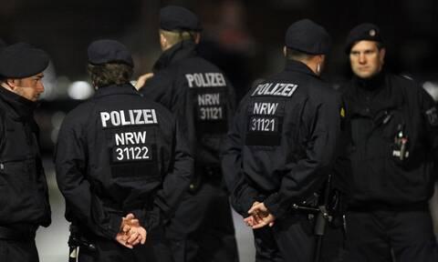 Γερμανία: Τέσσερις τραυματίες από την επίθεση με μαχαίρι στο Ομπερχάουζεν