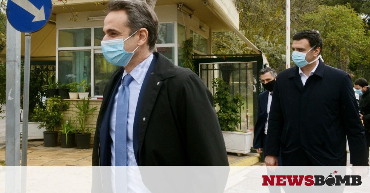 Η ώρα της επίταξης για τις ιδιωτικές κλινικές: Ο Μητσοτάκης επικυρώνει την απόφαση Κικίλια – Newsbomb – Ειδησεις