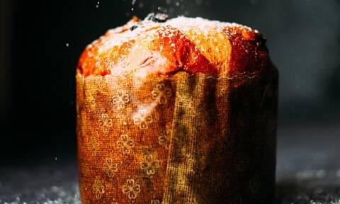 Συνταγή για να φτιάξετε το πιο νόστιμο και μαλακό σπιτικό Πανετόνε