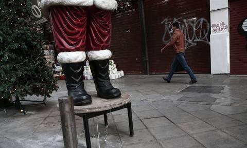 Άρση lockdown: Μέχρι πότε θα πάρει παράταση - Οι ημερομηνίες και το σχέδιο για τα Χριστούγεννα